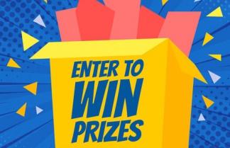 Διαγωνισμός στο Facebook με πλούσια Δώρα, tablets και υποτροφίες!